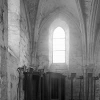 La chapelle nord (1996)