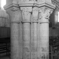 Un pilier de la nef (1996)