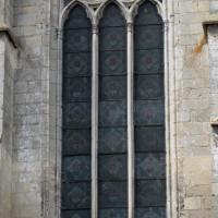Fenêtre centrale du chevet (2015)