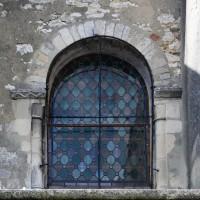 Fenêtre sud du choeur (2016)