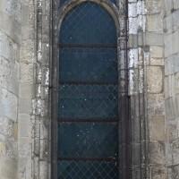 Fenêtre de la chapelle sud-est du choeur (2017)