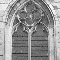 Fenêtre haute de la nef (1997)