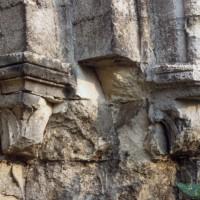 Chapiteaux de la partie droite du portail (1997)