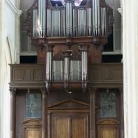 L'orgue (2019)