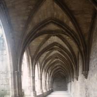 Galerie du cloître (2000)