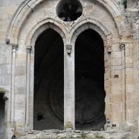 Le fenêtre du mur est de la tour sud (2016)