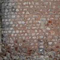 Appareil du mur nord de la nef (2016)