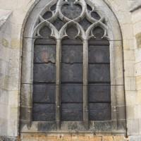 Fenêtre du choeur (2008)