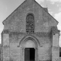 La façade ouest (1995)