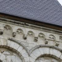 La corniche beauvaisine du clocher (2017)