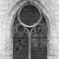 Fenêtre du mur sud du choeur (1997)