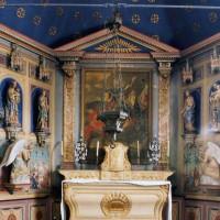L'autel-retable (2004)