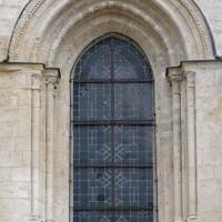 La fenêtre de la façade ouest (2016)