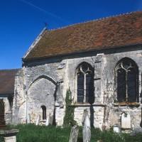 L'église   du sud-est (1994)