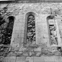 Le triplet du choeur du 12ème siècle (1994)