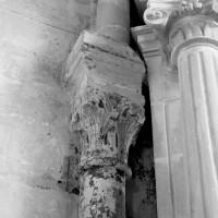 Chapiteaux de l'abside (1985)