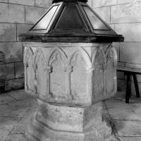 La cuve baptismale (1994)