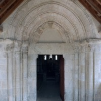 Le portail ouest (2004)