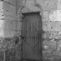 La porte latérale nord (1997)