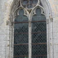 Fenêtre de l'abside (2017)