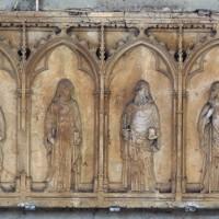 Ancien devant d'autel (1997)