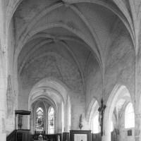 L'intérieur vu vers le sud-est (1996)