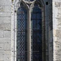 Fenêtre de la chapelle sud du choeur (2017)