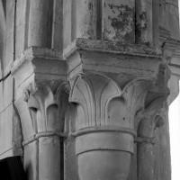 Chapiteaux du 12ème siècle (1992)