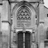 Le portail ouest (1992)