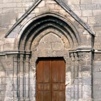 Le portail ouest (1995)