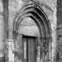 Le portail ouest (1986)