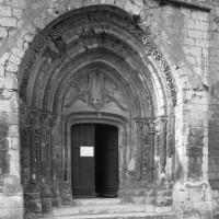 Le portail sud (1986)