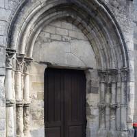Le portail ouest (2018)