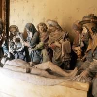 La Mise au Tombeau (1996)