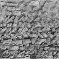 Appareil en arêtes de poisson de la nef (1975)