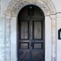 Le portail sud (2002)