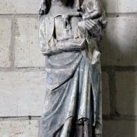 La Vierge à l'Enfant (2002)