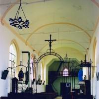 L'intérieur vu vers le sud-ouest (2004)