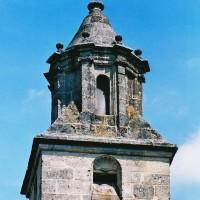 Le clocher vu de l'ouest (2001)