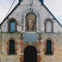 La façade ouest (2004)
