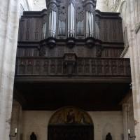 Le grand orgue (2016)
