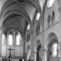 L'intérieur vu vers le sud-est (2001)