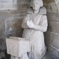 Priant de Louise de Saint-Perier (2008)