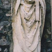 Statue de saint Denis (2002)