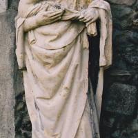 Statue de la Vierge à l'Enfant (2002)