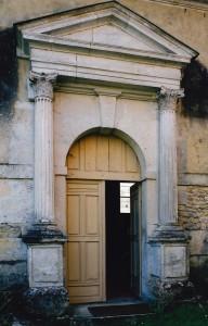 Le portail (2003)