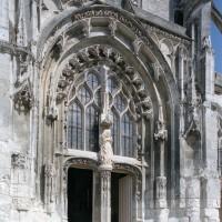Le portail sud-ouest (2008)