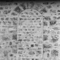 Fenêtre de la nef (1996)