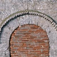 La fenêtre du mur est du choeur (1997)