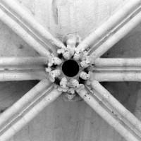 Clef de voûte du vaisseau central (1980)